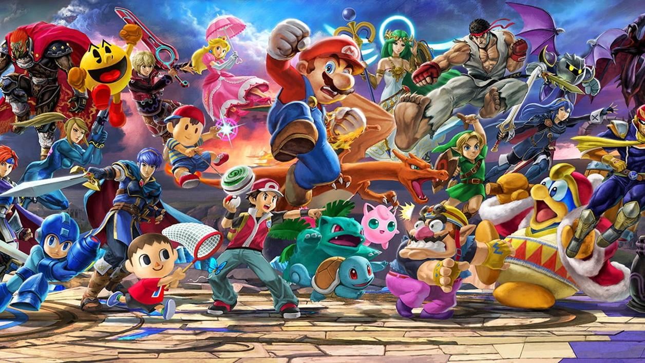 de-nouveaux-personnages-vont-rejoindre-la-bataille-smash-bros-ultimate