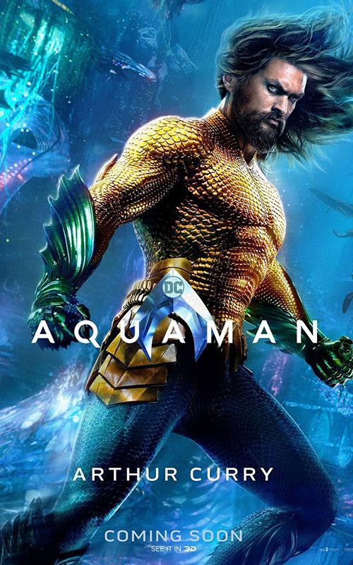 affiche-Aquaman