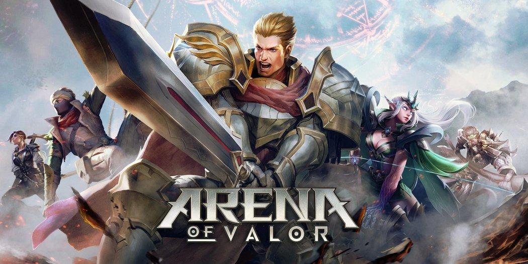 bien-debuter-sur-arena-of-valor
