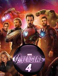 affiche-Avengers 4