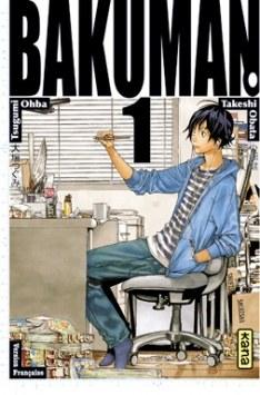 affiche-Bakuman.