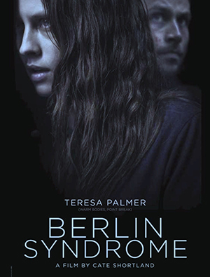 affiche-Berlin Syndrome