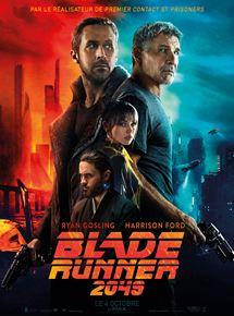 affiche-Blade Runner 2049