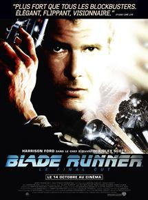 affiche-Blade Runner