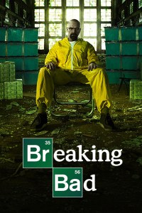 affiche-Breaking Bad
