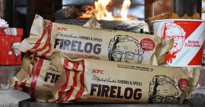 la-buche-kfc-au-poulet-frit-pour-egayer-votre-feu-de-noel