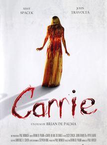 affiche-Carrie au bal du diable