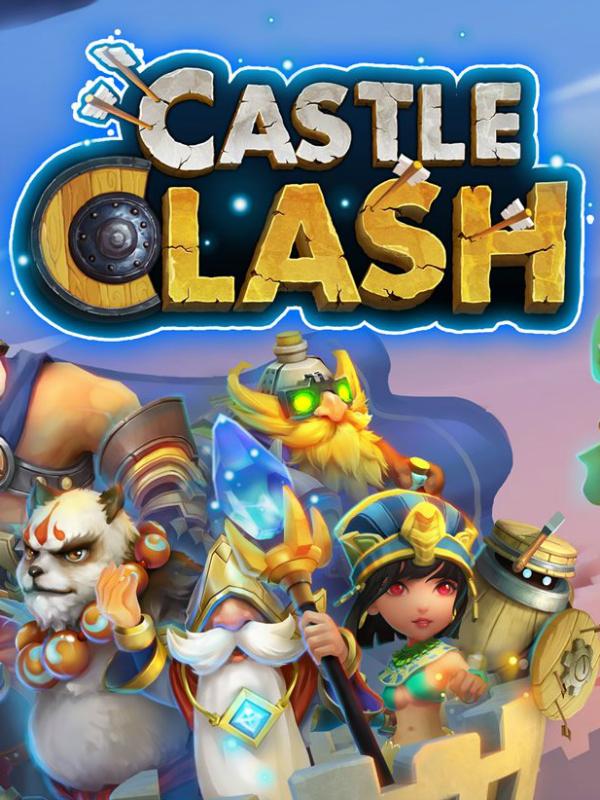 affiche-castle-clash