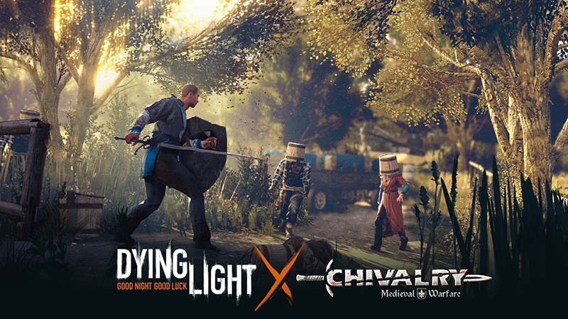 crossover-chivalry-et-dying-light-pourfendez-du-zombie-a-lepee-cette-semaine