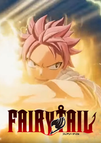 Fairy Tail - RPG