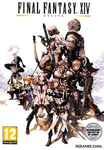 Fiche Final Fantasy XIV