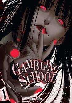 Gambling School (Kakegurui)
