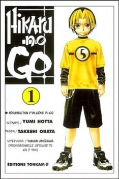 affiche-Hikaru no Go