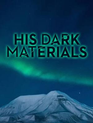 affiche-His Dark Materials