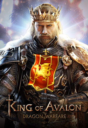 affiche-king-of-avalon