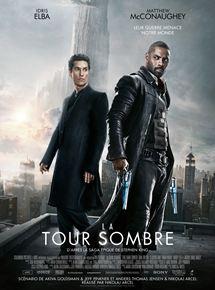affiche-La Tour sombre