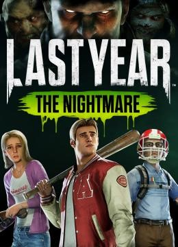 affiche-last-year-the-nightmare
