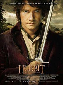 affiche-Le Hobbit : un voyage inattendu