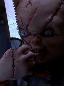 affiche-Le Retour de Chucky