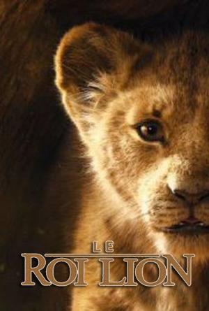 affiche-Le Roi Lion 2019