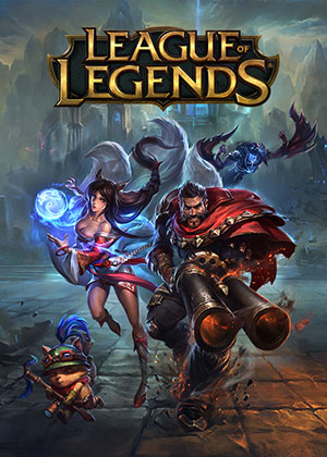 affiche-league-of-legends