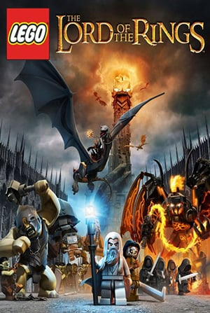 LEGO : The Lord of The Rings