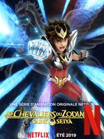 affiche-Les Chevaliers du Zodiaque (2019)