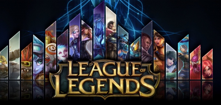 le-recap-league-of-legends-de-2017