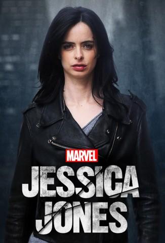 affiche-Marvel's Jessica Jones