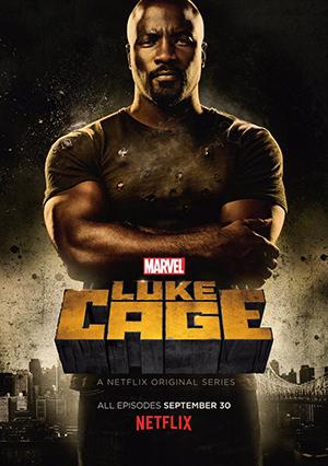 affiche-Marvel's Luke Cage