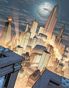 Metropolis (2019)