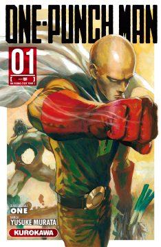 affiche-One-Punch Man