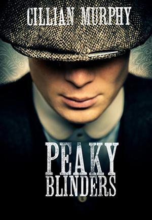affiche-Peaky Blinders