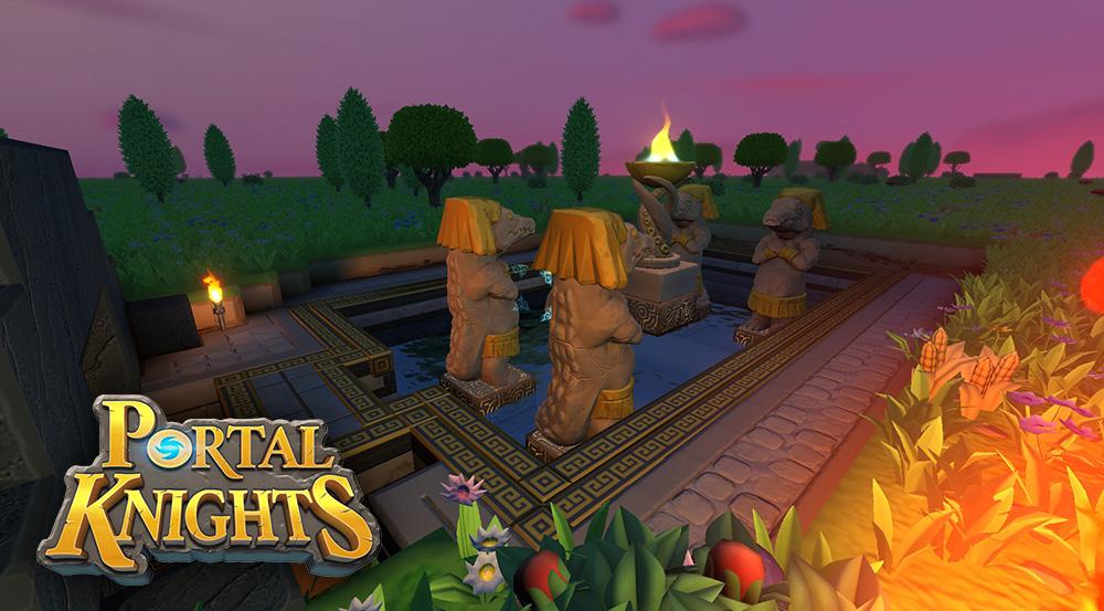 creer-une-piscine-sur-portal-knights-avec-des-blocs-deau