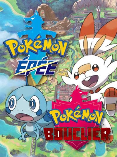 Pokémon : Epée & Bouclier