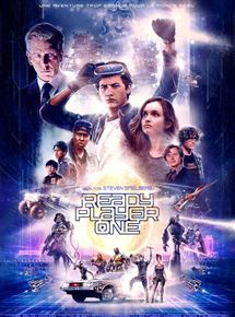 affiche-Ready Player One
