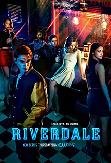 affiche-Riverdale