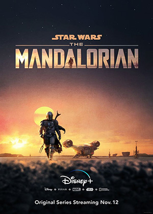 Star Wars : The Mandalorian