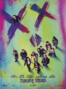 affiche-Suicide Squad