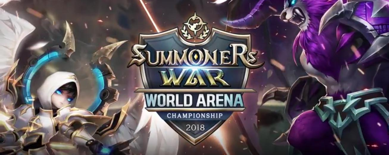 championnat-de-larene-world-summoners-war-2018-en-cours