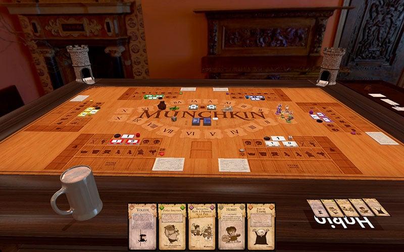 jouer-au-munchkin-en-ligne-sur-tabletop-simulator
