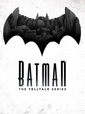 Telltale's The Batman