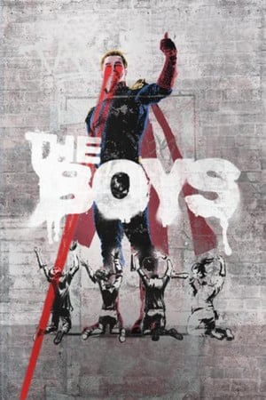 affiche-The Boys