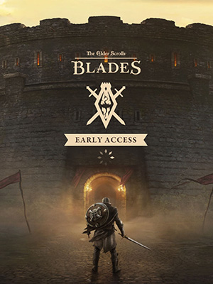 affiche-the-elder-scrolls-blades