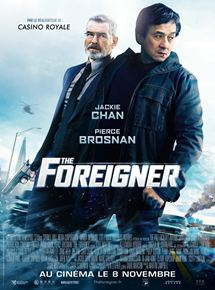 affiche-The Foreigner