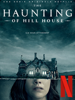 affiche-The Haunting of Hill House