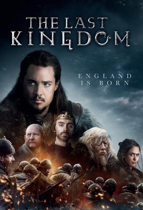 affiche-The Last Kingdom