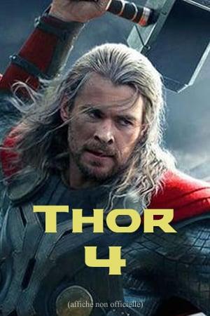affiche-Thor 4