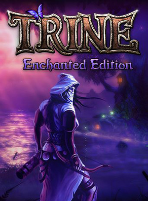 Trine : Enchanted Edition