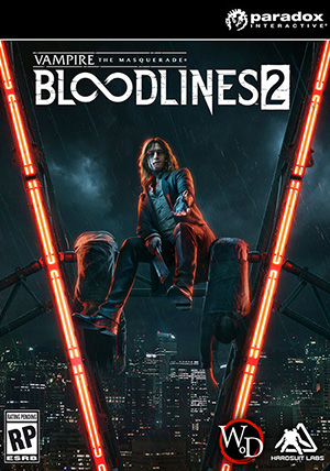 Vampire : La Mascarade Bloodlines 2